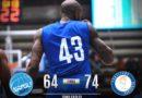 BASKET – Colpaccio Fortitudo Agrigento, battuto Napoli in trasferta 64-74