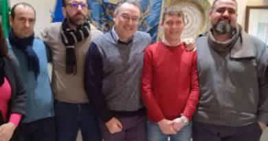 PALMA DI MONTECHIARO – Distribuite le deleghe assessoriali