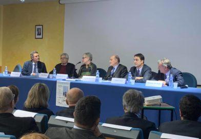 """Ad Agrigento """"Sciascia l'eretico"""" di Cavallaro con Governale, Fava e Martelli [FOTO]"""