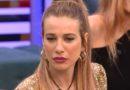 """GF VIP – Annullato il televoto: Clizia Incorvaia verso la squalifica per aver dato del """"Buscetta"""" a Denver?"""