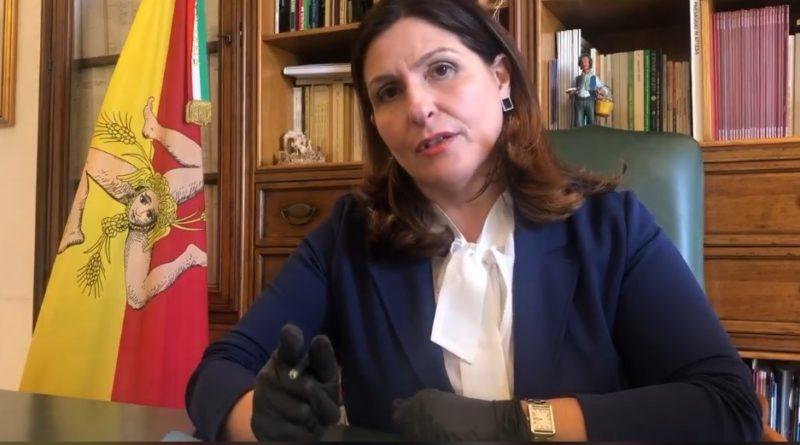 MENFI – Altri 4 nuovi positivi il bilancio sale a 9 e un guarito [VIDEO]
