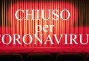AGRIGENTO – Effetti coronavirus, chiuso teatro Pirandello e attività culturali Ente Parco