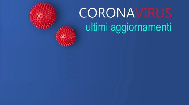 CORONAVIRUS IN SICILIA – Nessun nuovo caso e zero decessi