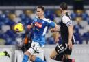 Il Napoli vince la Coppa Italia ai rigori 4-2
