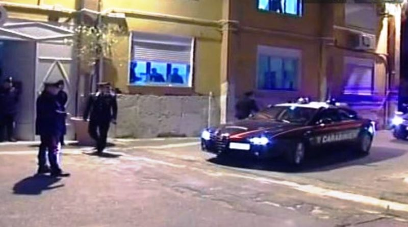 LICATA – 80enne scippata di una collana in via Bellini: è caccia al giovane