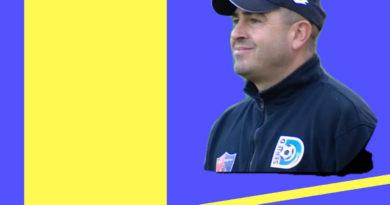Davide Boncore è il nuovo allenatore del Licata calcio