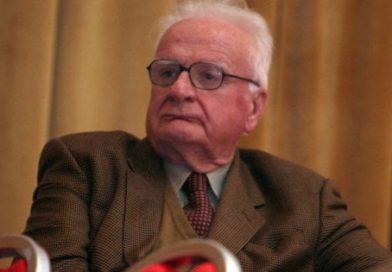 E' morto Mauro Mellini, tra i fondatori del Partito Radicale