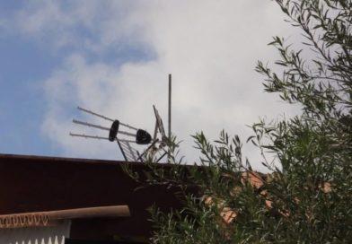 SFERRACAVALLO – 52enne muore folgorato mentre ripara l'antenna