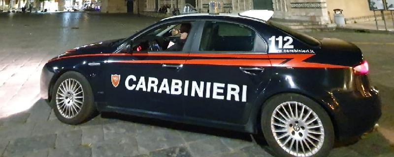 REALMONTE – Si finge maresciallo dei carabinieri e truffa una donna di Siculiana