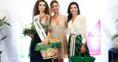 """Miss Mondo Sicilia: con Patrizia Russo, il trionfo delle """"coffe"""""""
