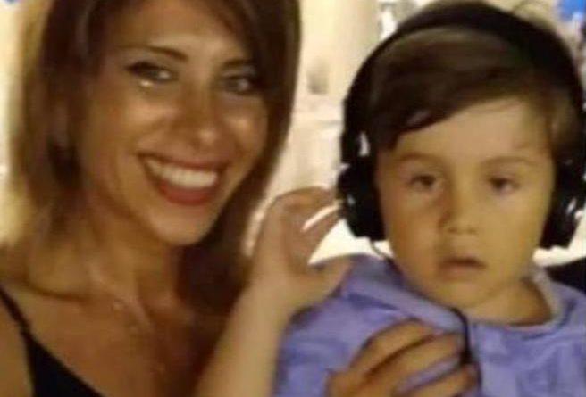 """CARONIA – """"Viviana si è suicidata, forse ha ucciso Gioele"""""""