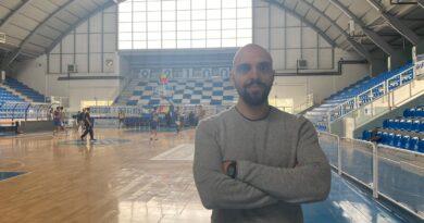 BASKET – Sergio Scordino è il nuovo nutrizionista della Fortitudo Agrigento