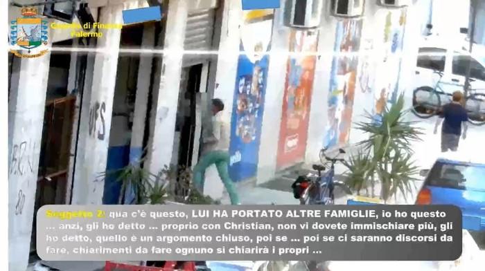 PALERMO – Scommesse illegali in odor di mafia: 15 arresti