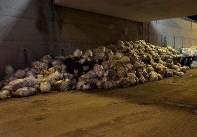 AGRIGENTO – Discarica ospedale, avviata indagine conoscitiva