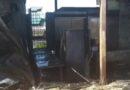 SAN LEONE – Ancora in fiamme il chiosco Baraonda