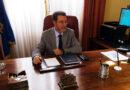 AGRIGENTO – Insediamento del Commissario straordinario Vincenzo Raffo al Libero Consorzio Comunale [FOTO]