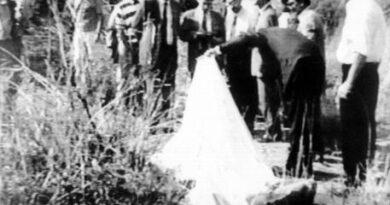 AGRIGENTO – La Curia ottiene l'affidamento della camicia di Livatino come reliquia