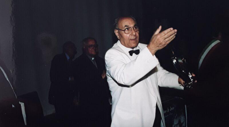 RACALMUTO – L'amministrazione Maniglia ricorda il tenore Salvatore Puma nel 101esimo anno dalla nascita