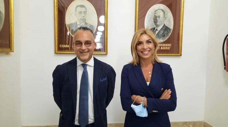 """AGRIGENTO – Si attiva il """"Municipio virtuale"""". Il comune diventa a portata di click"""