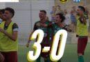 """Finale play-off """"Sancataldese – Akragas """" 3-0: nisseni in D"""