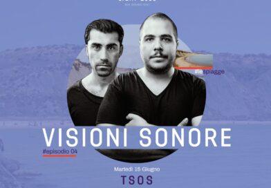 """Torna l'appuntamento con """"Visioni Sonore"""" il racconto dei luoghi attraverso la musica"""