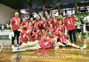 VOLLEY – Seap Aragona: la vittoria al tie-break non basta, il Vicenza è promosso in Serie A2