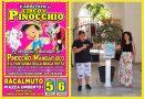 RACALMUTO – Il 5 e 6 luglio arriva il circo di Pinocchio