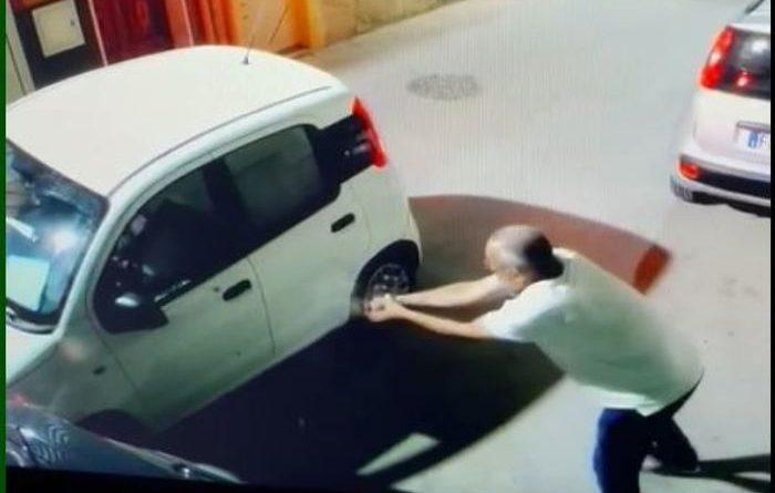 LICATA – Consigliere comunale spara quattro colpi di pistola contro il socio in affari: arrestato [VIDEO]