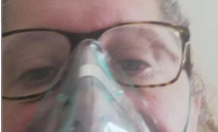 """RIBERA – Donna non vaccinata contrae il Covid e lancia un appello:""""vaccinatevi"""" [VIDEO]"""