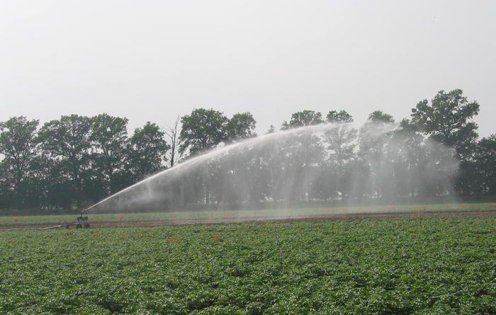 GELA – Furti d'acqua, 26 agricoltori indagati