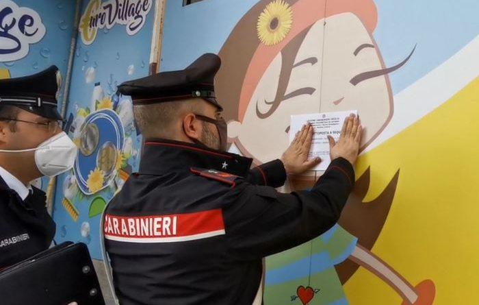 MAFIA – Carabinieri di Catania sequestrano beni al boss Strano
