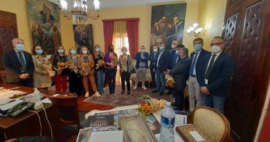 AGRIGENTO – Encomio solenne agli operatori sanitari dell'Ospedale San Giovanni di Dio