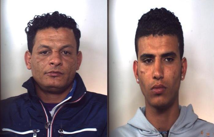 Aragona due arresti per droga tele radio studio 98 for Arresti a poggiomarino per droga