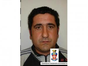 San cataldo arrestato il presunto autore del tentato duplice omicidio di due compaesani tele - Scuola per piastrellisti ...